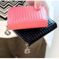 China colorful coin purse with zipper wholesale