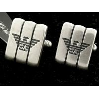 China Cufflinks Silver Black Wedding Cuff links wholesale