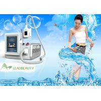 China Factory price fast slimming portable cryolipolysis machine with one high quality cryo handles wholesale