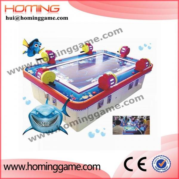 Catch that kid images for Arcade fishing games