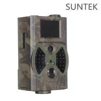 China Suntek 12MP Outdoor wildlife game trail cameras HT300A triggle time 1 S wholesale