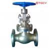 China Aluminium Bronze Globe Valve, 150LB, 8 Inch TECV wholesale