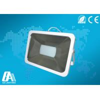 China Aluminum 3000k Brightest External Flood Light 100w / Landscape Flood Lights wholesale