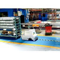 China Assembly Line Automated Guided Carts Single Way Steering Drive With High Accuracy wholesale