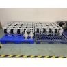 China Corrosive Liquids Air Driven Double Diaphragm Pump With Large Flow Rate wholesale