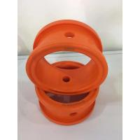 China Customized Durable Low Torque Butterfly Valve Seat With Ozone Resistance wholesale