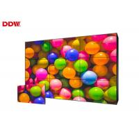 China Commercial Grade DDW LCD Video Wall 700 Nits Brightness High Contrast wholesale