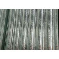 China Embossed Square Steel Pipes wholesale