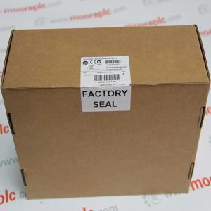Buy cheap Módulo de procesador de Allen Bradley 1786-RPFM 1786 RPFM AB 1786RPFM CONTROLNET from wholesalers