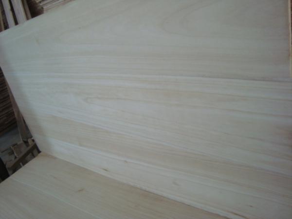 Quality paulownia board for sale