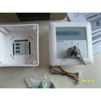 Buy cheap Five gear switch Auto Sliding Doors with clip prevention function width900-1200mm from wholesalers