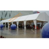 China Strong Wind loading Deluxe Party Tent  Outdoor Customized Size Aluminum Event Marquee wholesale