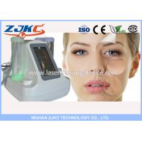 China Multifunction Skin Rejuvenation Facial Beauty Machine With RF Head wholesale