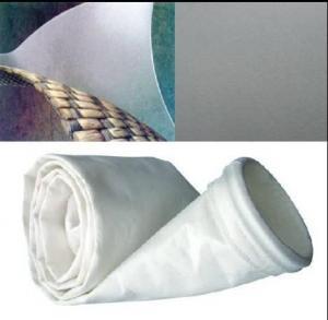 China nonwoven PTFE membrane needle felt wholesale