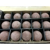 China Indoor Outdoor Fireproof Replacement Stones For Electric Fire BP-154RB wholesale