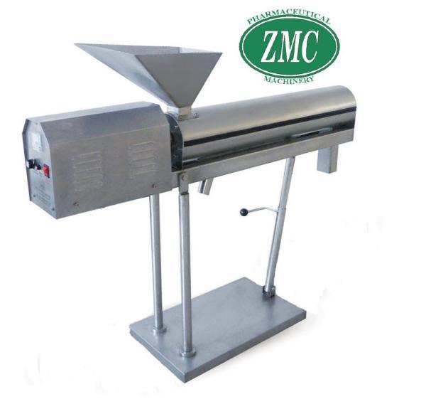 machine condensate