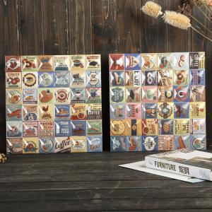 30x30 Decorative  Internal Wall Tiles , Living Room / Bedroom  Indoor Brick Wall Tiles