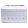 Diagnosis Gastro Disease breath test - 13C Urea Breath Test H pylori infection