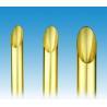 China Aluminium brass pipes wholesale