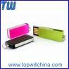 China Tiny Twister Pen Drive 2GB 4GB 8GB 16 GB 32GB Free Logo Printing wholesale