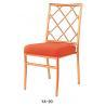 China Wedding high density fabric dining chair (YA-20) wholesale