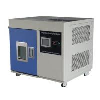 China 2k Cooling Rate Benchtop Humidity Chamber Easy Installation With PLC Controller wholesale