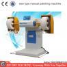 China 4kw Manual Polishing Machine , Small Polisher Machine CE Certificated wholesale