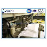China A3 Sheet Ream Paper Wrapping Machine , Paper Packing Machine Electric Driven wholesale