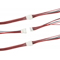 China 5 Pins 24 AWG 1.25mm Custom Wiring Harness on sale