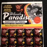 Buy cheap LA PEPA NEGRA Herbal Male Enhancement Pills For Men To Improve Sexual Performanc from wholesalers