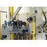 China Sistema/apilador que empalietan del robot completamente automático para el fertilizante del bolso carga útil de 180 kilogramos wholesale