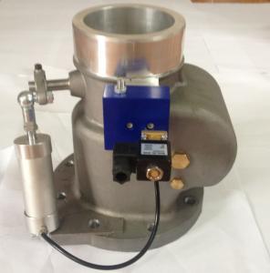 Buy cheap Válvula de entrada AIV120 para o ³ /mints da capacidade 18~28m do compressor de ar 90~160KW from wholesalers