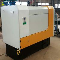 Buy cheap Best selling high safety automatic industrial wood pellet boiler for chemical industry from wholesalers