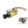 China ESQ6104 Universal car cigarette ligter DC12V Plug & Socket sets Metal color wholesale