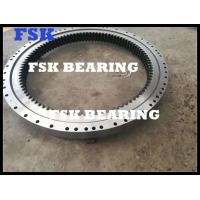 China Gear 227-6037 Excavator Slewing Ring Bearings  Spare Part wholesale
