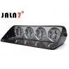 China White Yellow Vehicle Strobe Light Bar , Dash Strobe Emergency Lights wholesale