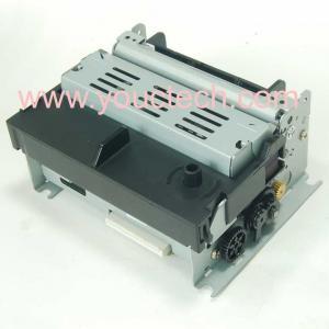 China High reliability dot matrix printer mechanism Epson MU-110II compatible on sale