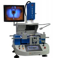 China Auto Optical Alignment System Mobile BGA Rework Station 3 Zones 5300W for Phone Chips Repair Reballing on sale