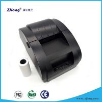 China Factory Price Thermal Printer Module Restaurant Billing Machine 58mm Pos Printer  for Laptop Computers PC on sale