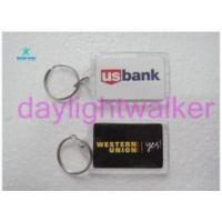Buy cheap Plastic Keychain from wholesalers