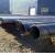 """1/2"""" - 48"""" Spiral Welded SSAW Steel Pipe API PSL1 PSL2 , DIN17175 / DIN 2448"""