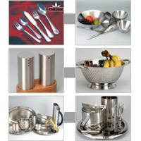 China Stainless steel flatware set wholesale