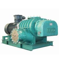 China positive displacement three lobes roots blower wholesale