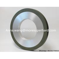 China manufacture Resin Diamond Grinding Wheel For Thermal Spray Coating big size resin bind wheels Annamoresuper@gmail.com on sale