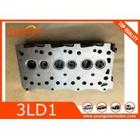 Buy cheap Isuzu Excavator Engine Cylinder Head 3ld1  3ld2 Casting Iron Material from wholesalers