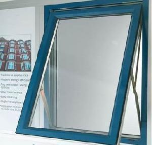 China Aluminium Top Hung Window (ALU-91) on sale