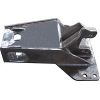 China Custom high strength sheet metal components for communications and automotive industry wholesale
