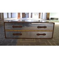 China Wooden furniture designs antique oak wood carving furniture coffee table wholesale