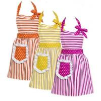 disposable pe aprons for kids