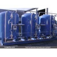 China Oil Filtration Commercial Industrial Filtration System with CE certificate wholesale
